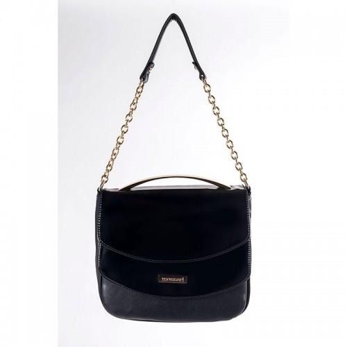 Monnari női lakkbőr táska