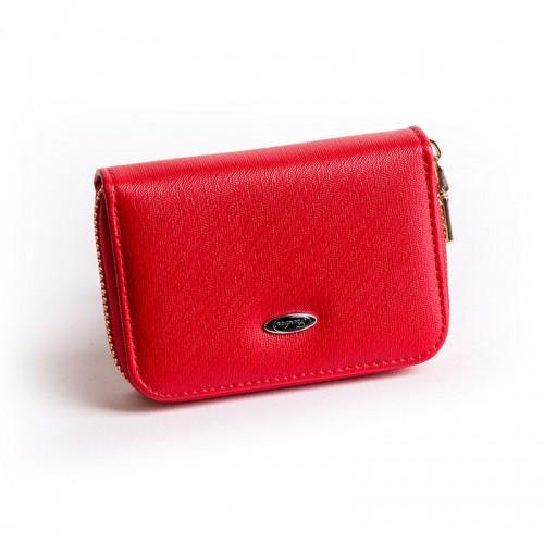 Női műbőr pénztárca
