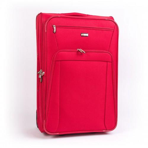 Touareg vászon bőrönd