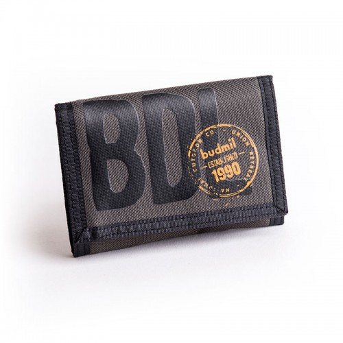Budmil férfi vászon pénztárca