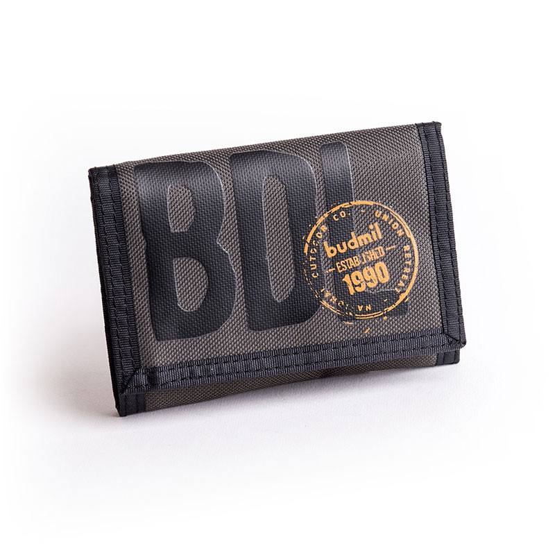 497c80e541c9 Budmil férfi vászon pénztárca